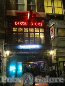 Picture of Dirty Dicks