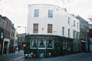 Picture of The Old Kings Head