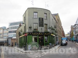 Picture of Old Kings Head