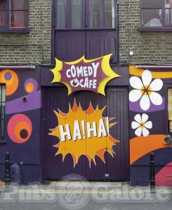 Picture of The Comedy Cafe