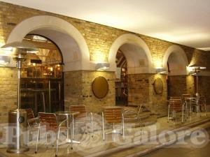 Picture of The Orangery Wine Bar