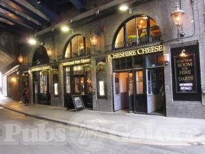 Picture of The Cheshire Cheese