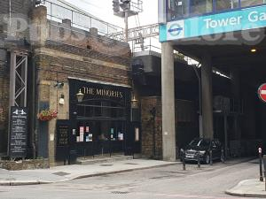 Picture of The Minories