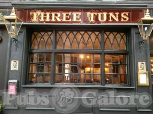 Picture of The Three Tuns