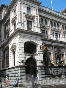 Picture of The Old Bank of England