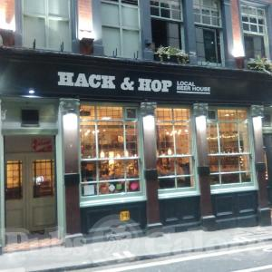 Picture of Hack & Hop