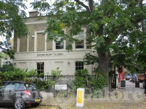 Picture of The Canonbury Tavern
