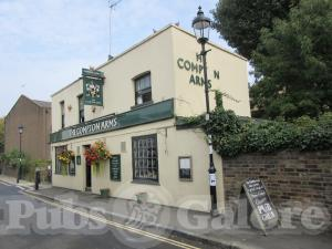 Picture of The Compton Arms