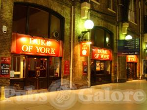 Picture of Duke of York