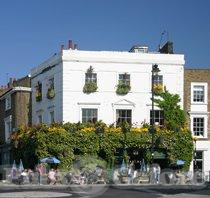 Picture of Hemingford Arms