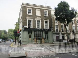 Picture of The Myddleton Arms