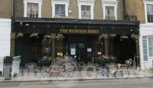 Picture of The Weavers Arms