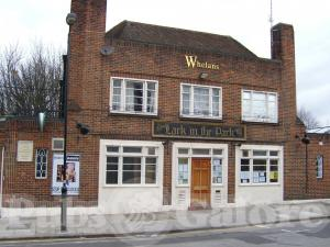 Picture of Whelans