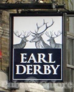 Picture of Earl of Derby