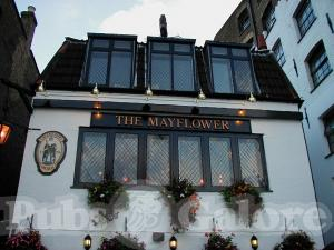 Picture of The Mayflower