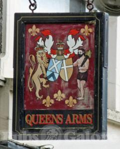 Picture of The Queens Arms