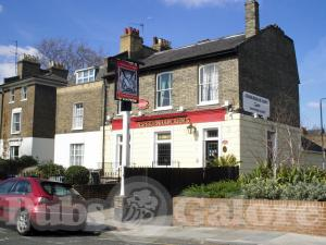 Picture of Ashburnham Arms