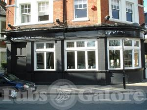 Picture of Greenwich Tavern