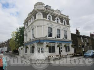Picture of Morden Arms