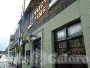 Picture of The Pelton Arms