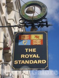 Picture of Royal Standard