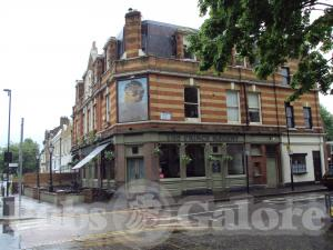 Picture of The Prince Regent