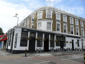 Picture of The Hanover Arms