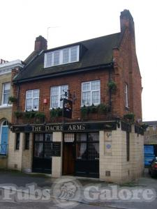 Picture of The Dacre Arms