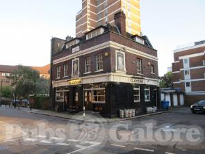 Picture of The Gladstone Arms