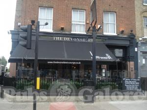 Picture of The Devonshire