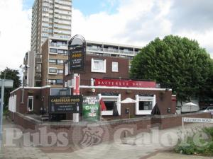Picture of Battersea Bar