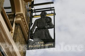 Picture of The Prince Albert
