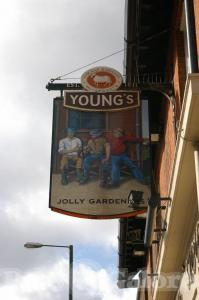 Picture of The Jolly Gardeners