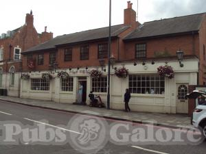 Picture of The Pig & Whistle