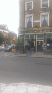 Picture of The Priory Arms