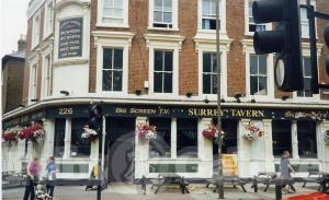 Picture of The Surrey Tavern