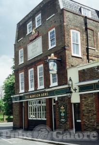 Picture of The Mawson Arms (Fox & Hounds)