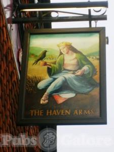 Picture of The Haven Arms