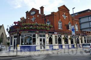 Picture of The Red Lion & Pineapple (JD Wetherspoon)