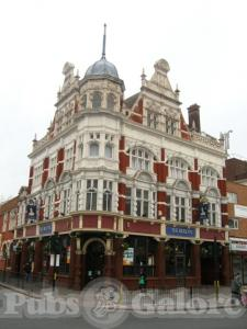 Picture of The Boleyn Tavern