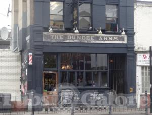 Picture of The Dundee Arms