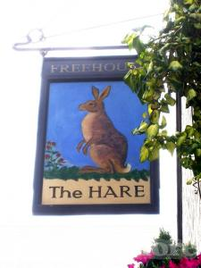 Picture of The Hare
