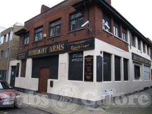 Picture of The Sebright Arms