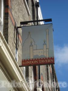 Picture of London Tavern