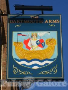 Picture of The Dartmouth Arms