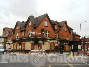 Picture of The Burnell Arms