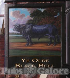 Picture of Ye Olde Black Bull