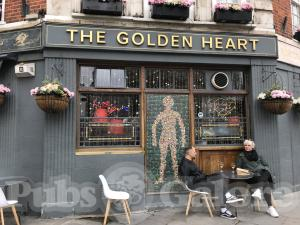 Picture of The Golden Heart