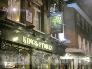 The Kings Stores