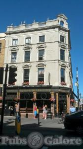 Picture of The Ten Bells